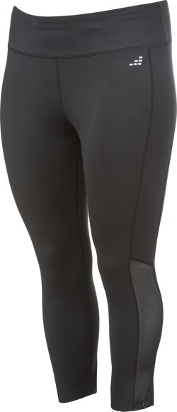 Women's Plus Size Athletic Leggings