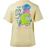 Simply Southern Women's Text Graphic T-shirt
