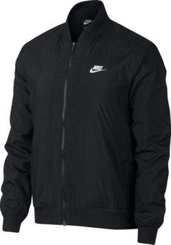 Men's CE Woven Player's Jacket
