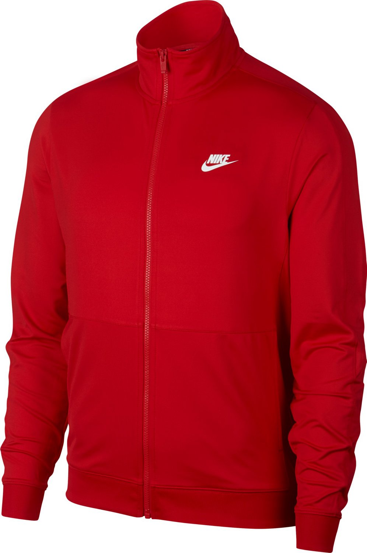 baa699668 Nike Men's CE Track Jacket | Academy