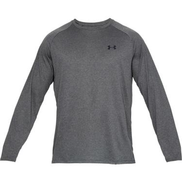 2ffd67870 ... Under Armour Men's Tech 2.0 Long Sleeve T-shirt. Men's Shirts.  Hover/Click to enlarge