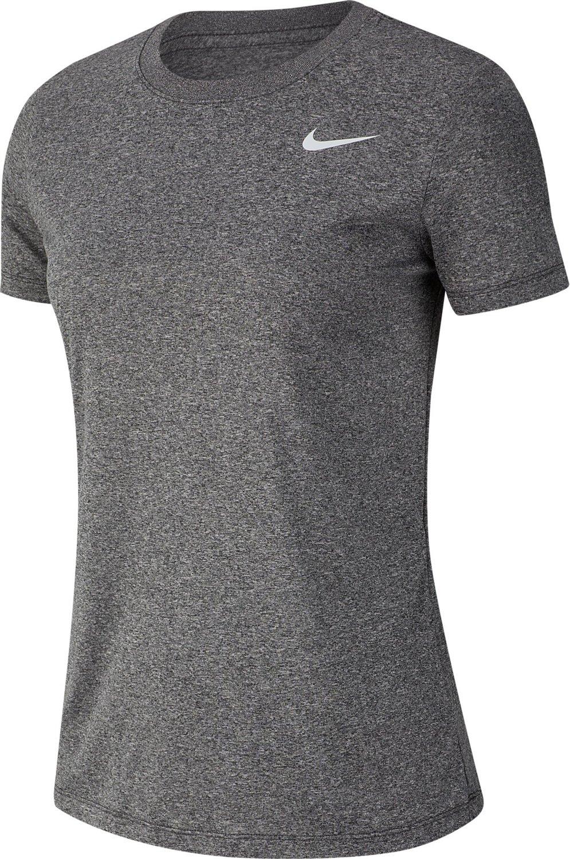 e03ff0a60 Nike Women's Dry Legend Short Sleeve Training T-shirt   Academy