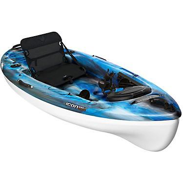 Pelican Premium Icon 100XP Angler 10 ft Kayak