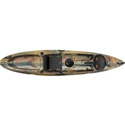 Premium Icon 120XR 12 ft Angler Kayak