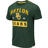 Colosseum Athletics Men's Baylor University Campo Grande T-shirt