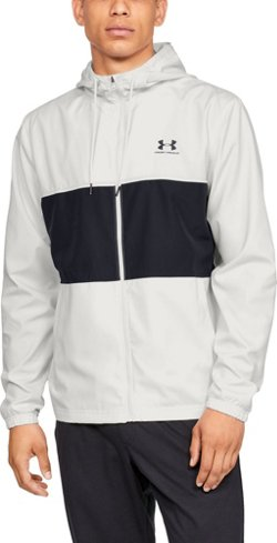 Men's Sportstyle Wind Jacket
