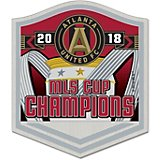 Wincraft Atlanta United FC MLS Cup Championship 2018 Collector Pin