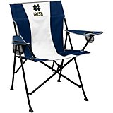 Logo University of Notre Dame Pregame Chair