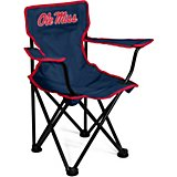 Logo Toddlers' University of Mississippi Chair
