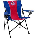 Logo Chicago Cubs Pregame Chair