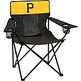 Logo Pittsburgh Pirates Elite Chair