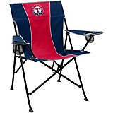 Logo Texas Rangers Pregame Chair