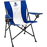 Logo Kansas City Royals Pregame Chair