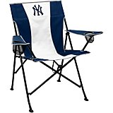 Logo New York Yankees Pregame Chair