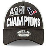 Men s Houston Texans 2018 AFC South Division Champions 9Forty Cap d89a28346