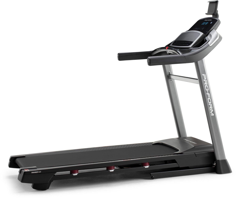 Proform Trainer 6 5 Treadmill Academy