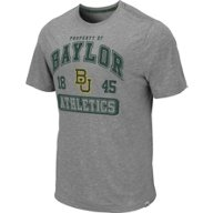 Colosseum Athletics Men's Baylor University Campinas T-shirt