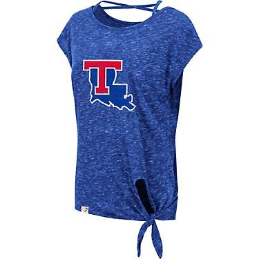 half off df76c 03dd9 Louisiana Tech Bulldogs Women's Clothing | Academy