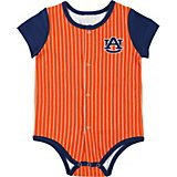 Colosseum Athletics Infants' Auburn University Winkler Baseball Onesie