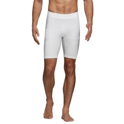 adidas Men's Alphaskin Sport Short Compression Training Tights
