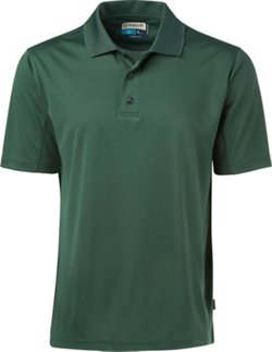 Men's Overcast Fishing Polo Shirt