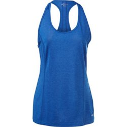 Women's Digi Turbo Racerback Tank Top