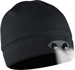 Panther Vision Men's Powercap LED Fleece Beanie