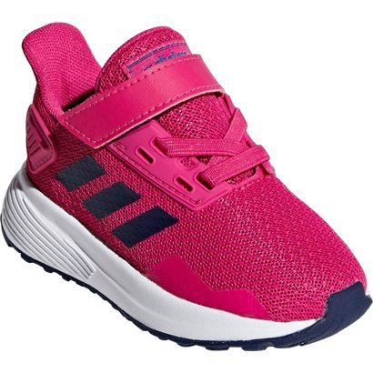 dcec5e667fa ... adidas Toddler Girls  Duramo 9 Running Shoes. Toddler Athletic    Lifestyle Shoes. Hover Click to enlarge. Hover Click to enlarge