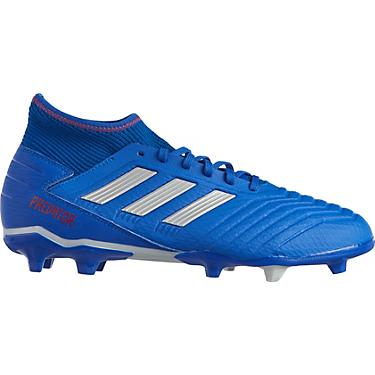 adidas Men's Predator 19.3 Firm Ground Soccer Cleats