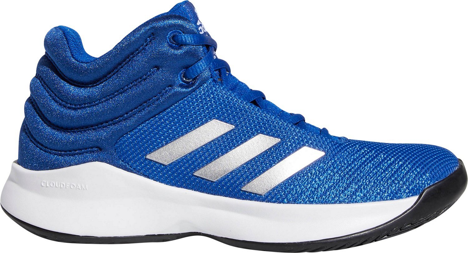 251c2e80c064d Display product reviews for adidas Kids' Pro Spark 2018 Basketball Shoes