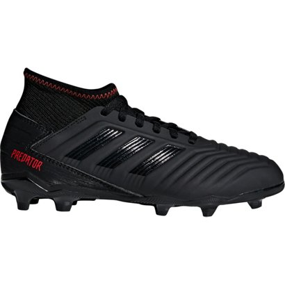 0ff7ac22266d89 ... adidas Boys  Predator 19.3 Firm Ground Soccer Cleats. Boys  Soccer  Cleats. Hover Click to enlarge