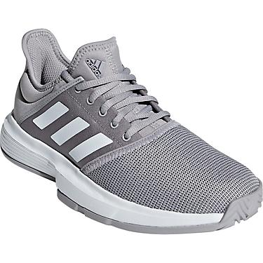 adidas Women's Game Court Tennis Shoes