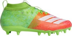 adidas Boys' adizero Burner 8.0 Football Cleats