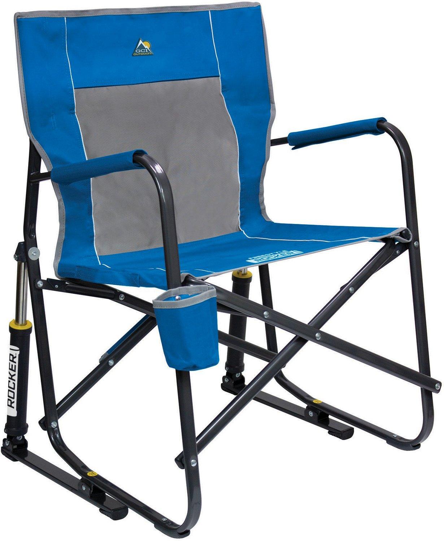 Wondrous Gci Outdoor Freestyle Rocker Portable Rocking Chair Lamtechconsult Wood Chair Design Ideas Lamtechconsultcom