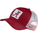 innovative design d5901 0bba9 Men s University of Alabama Logo Classic99 Trucker Cap Quick View. Nike