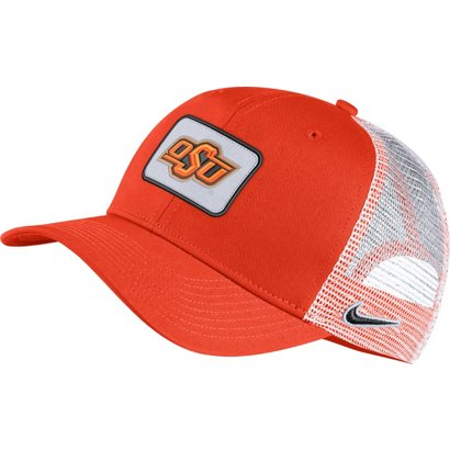 ba0d4ea0 ... Nike Men's Oklahoma State University Classic99 Trucker Cap. Oklahoma  State Cowboys Headwear. Hover/Click to enlarge