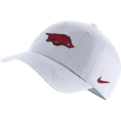 huge selection of 52f46 0ad55 Academy   Nike Men s University of Arkansas Heritage86 Logo Cap. Academy.  Hover Click to enlarge