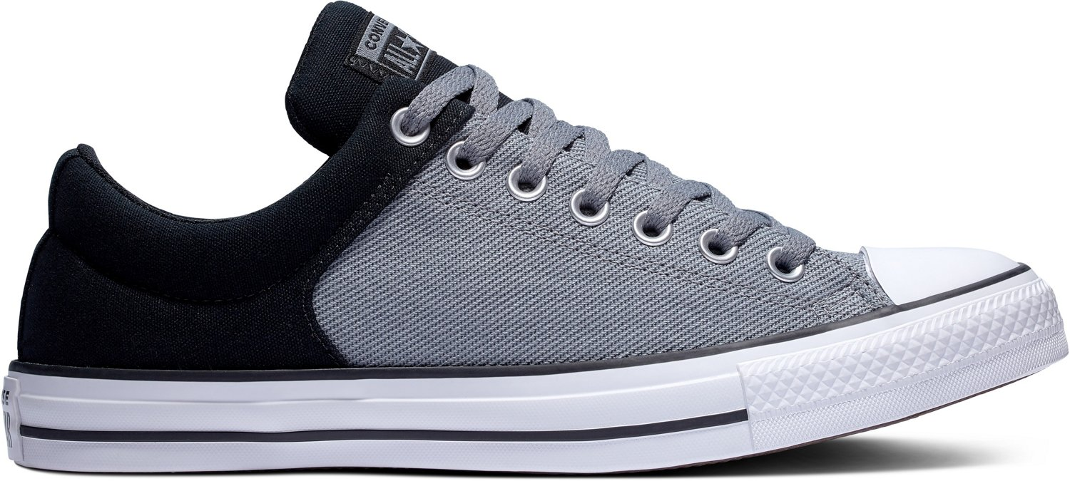 58fa706803dd Converse Men s Chuck Taylor All Star High Street Ox Shoes