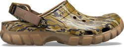 Men's Offroad Sport Mossy Oak Bottomland Clogs