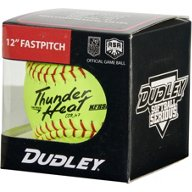 Dudley Thunder Heat 12 in ASA/NFHS Fast-Pitch Softball