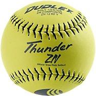 Slow Pitch Softballs