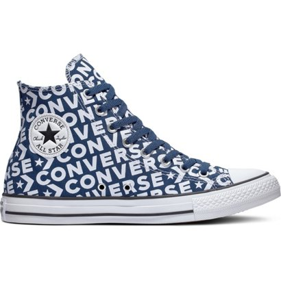 873ec98800ad ... Converse Men s Chuck Taylor All Star High Top Shoes. Men s Lifestyle  Shoes. Hover Click to enlarge