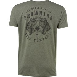 Men's Shorthair Pointer T-shirt