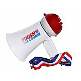 b4 Adventure American Ninja Warrior Megaphone