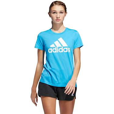 7b24b250c8ff adidas Women's Badge of Sport Logo T-shirt