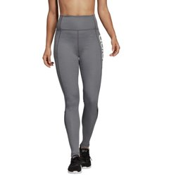 adidas Women's Design 2 Move High Rise Logo Tights