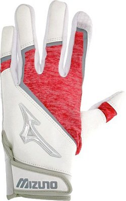 Girls' Finch Select Batting Gloves