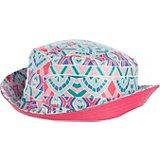 Girls  Reversible Printed Bucket Hat dc39ea37ac