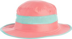 Girls' Color Block Bucket Hat