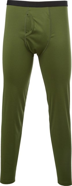 Hawke & Co Men's Tech Mesh Pants 2-Pack